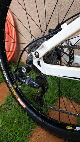 Bike full suspension Sette Ace XC - Foto 4