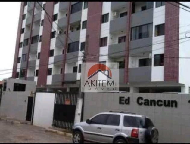 Apartamento com 1 quarto à venda, 40 m² por R$ 149.990 - Rio Doce - Olinda/PE - Foto 4