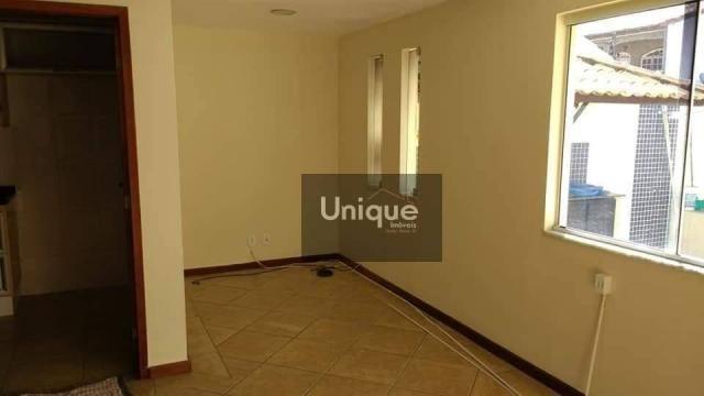 Casa com 3 dormitórios à venda, 115 m² por R$ 550.000 - Centro - São Pedro da Aldeia/Rio d - Foto 12