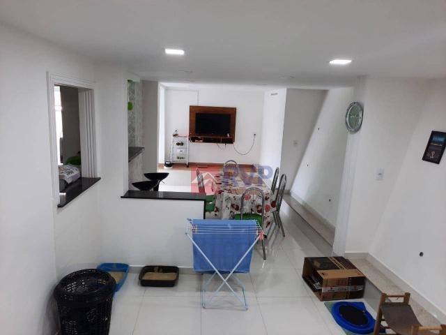 Casa com 3 dormitórios à venda, 150 m² por R$ 480.000,00 - Cerâmica - Juiz de Fora/MG - Foto 10
