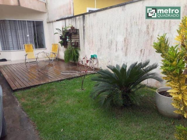 Ótima casa duplex com quintal! - Foto 4