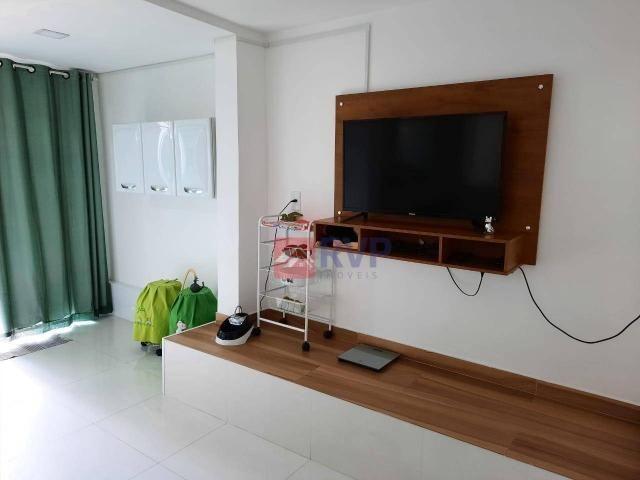 Casa com 3 dormitórios à venda, 150 m² por R$ 480.000,00 - Cerâmica - Juiz de Fora/MG - Foto 12