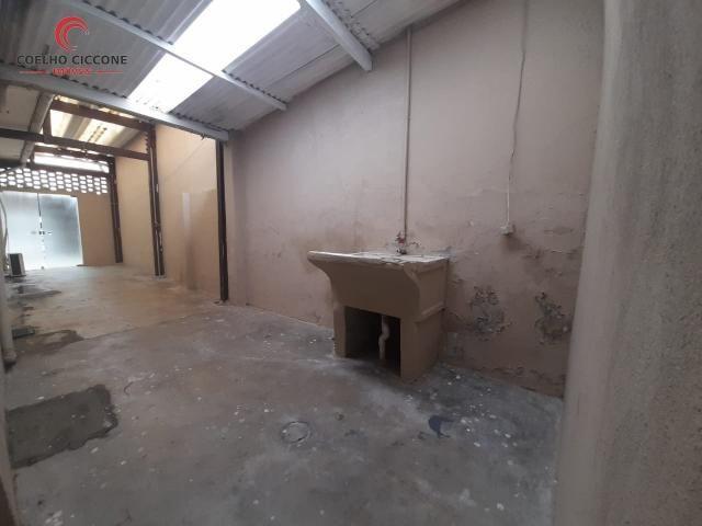 Casa para alugar com 4 dormitórios em Olímpico, São caetano do sul cod:4597 - Foto 19