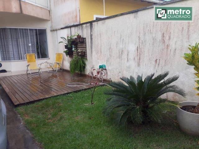 Ótima casa duplex com quintal! - Foto 5
