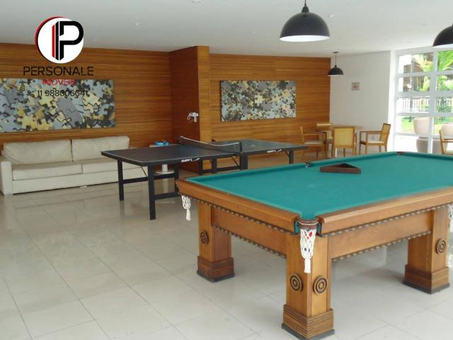 Apartamento Duplex à venda, 48 m² - Morumbi - São Paulo/SP - Foto 20