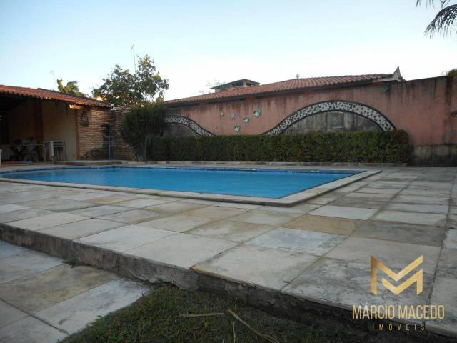 Casa com 6 dormitórios à venda por R$ 1.300.000,00 - Centro - Paracuru/CE - Foto 6