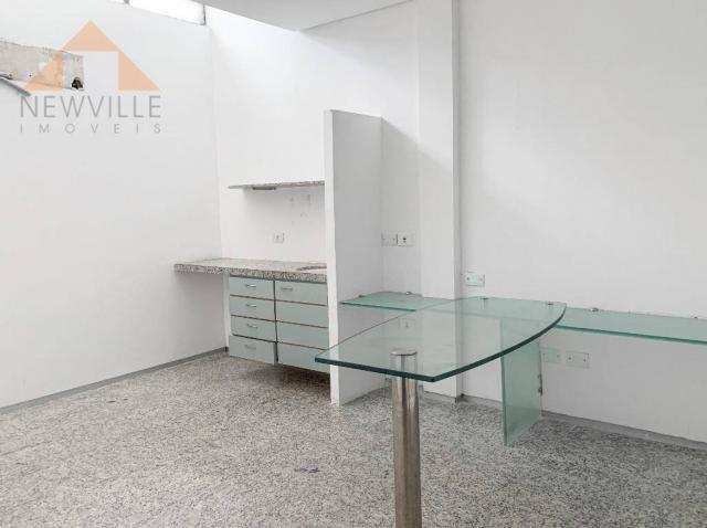 Andar Corporativo para alugar, 250 m² por R$ 9.500/mês - Ilha do Leite - Recife - Foto 4