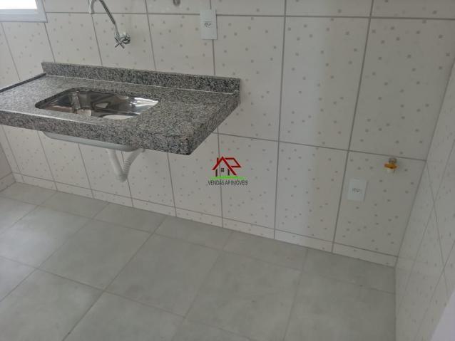 Ótimo apartamento de 02 quartos no Planalto! - Foto 10