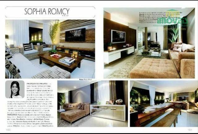 Casa com 3 dormitórios à venda, 210 m² por R$ 799.999,00 - Coité - Eusébio/CE - Foto 3