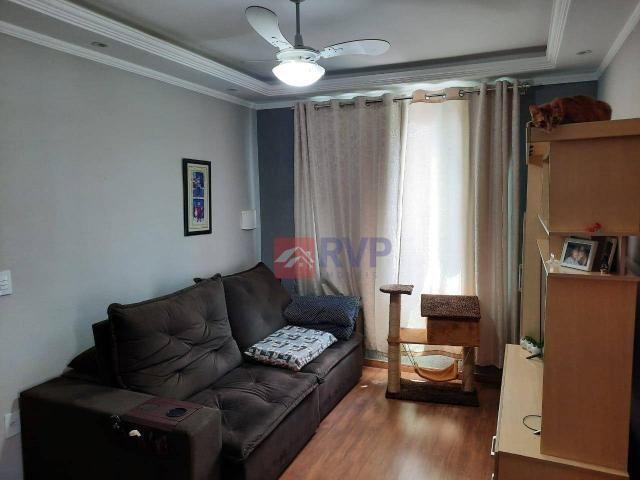 Casa com 3 dormitórios à venda, 150 m² por R$ 480.000,00 - Cerâmica - Juiz de Fora/MG - Foto 3