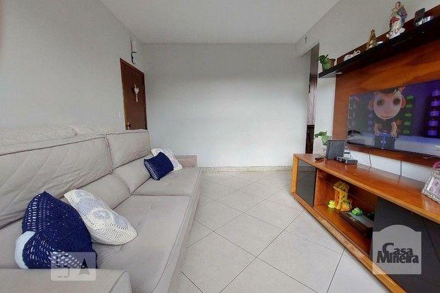 Apartamento à venda com 3 dormitórios em Castelo, Belo horizonte cod:334448 - Foto 5