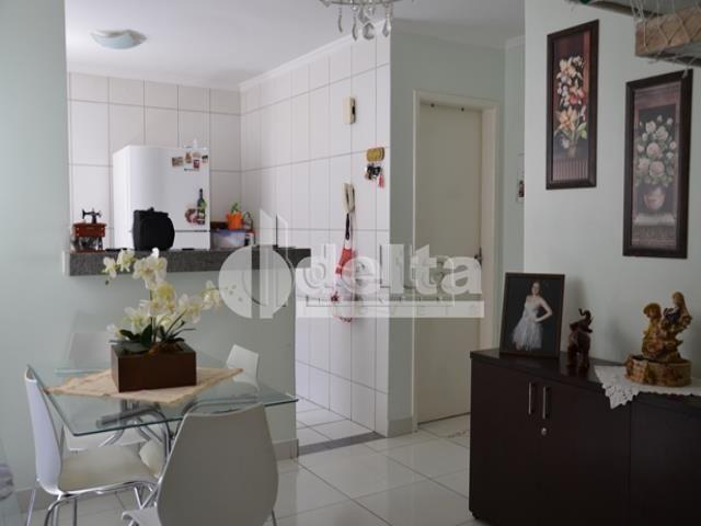 Cobertura à venda com 2 dormitórios em Osvaldo rezende, Uberlandia cod:29760 - Foto 2
