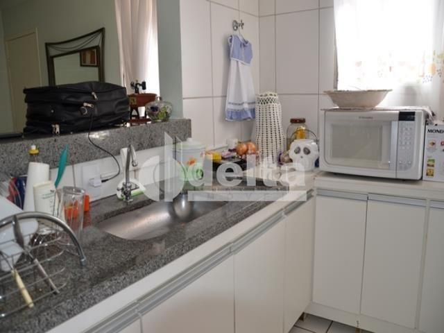 Cobertura à venda com 2 dormitórios em Osvaldo rezende, Uberlandia cod:29760 - Foto 9