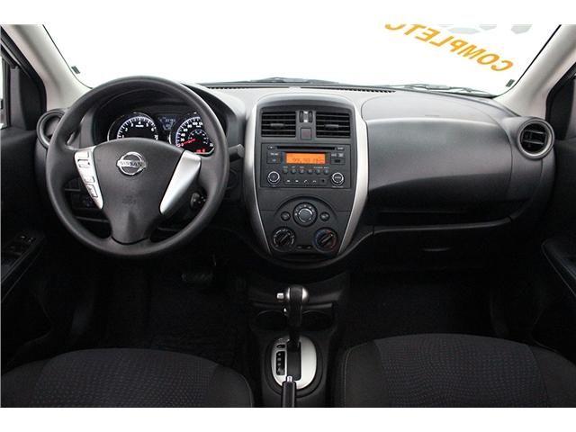 Nissan Versa XTronic SV 1.6 16v Flex - Foto 11