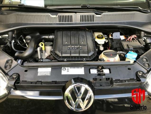 Volkswagen up 1.0 Mpi Take up 12v - Foto 9