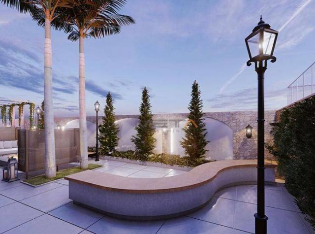 Apartamento com 3 dormitórios à venda, 130 m² - Pioneiros - Balneário Camboriú/SC - Foto 12
