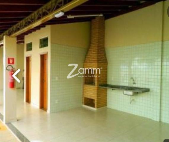 Apartamento à venda com 2 dormitórios em Green village, Nova odessa cod:AP003933 - Foto 5