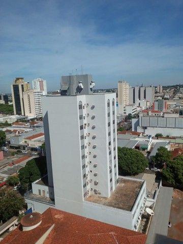 Apartamento Centro do Campo Grande, 3 quartos. - Foto 2