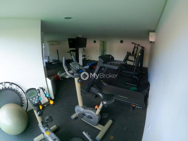 Apartamento à venda, 81 m² por R$ 539.444,90 - Engenheiro Luciano Cavalcante - Fortaleza/C - Foto 16