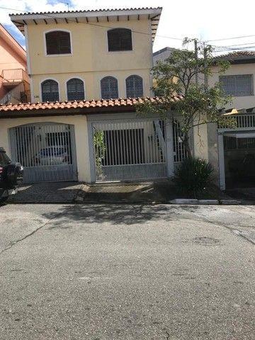 Cod 761, Sobrado 3Dorms e 1Suíte, Vila Romero/Mandaqui