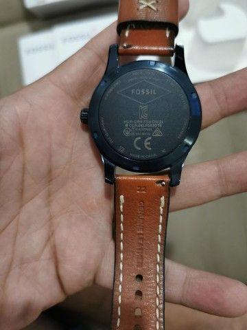 Smartwatch Fóssil Q Marshal - Foto 2