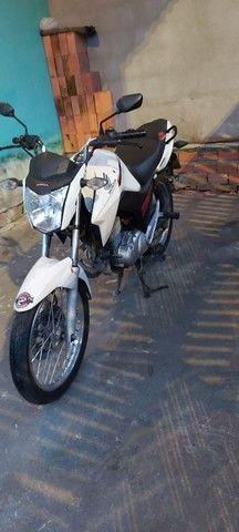Honda/cg 150 titan ex, único dono - Foto 4