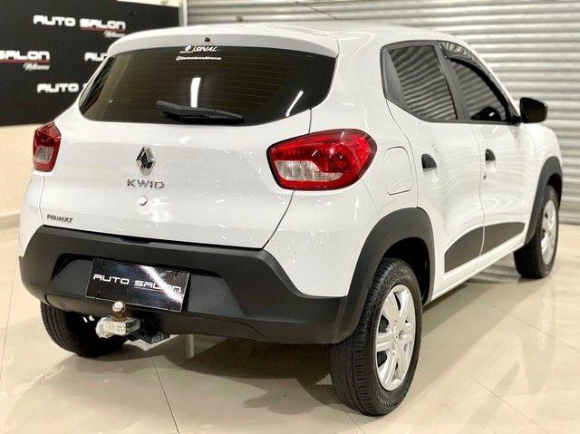 Renault Kwid Zen Completo 2020 - Foto 3