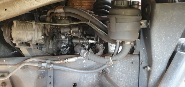 Caminhão 14-170 Bau Gancheira - Foto 4