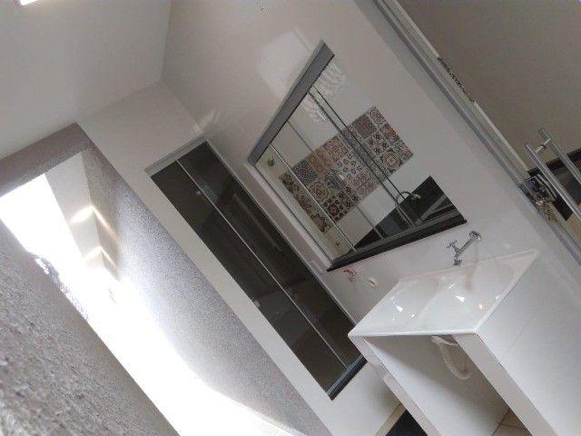 Nova Casa de 3 Quartos, Varanda Gourmet, Acabamento Alto - Jardim Europa - Foto 5