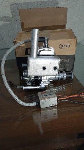 Motor DLE 30 cc - Foto 2