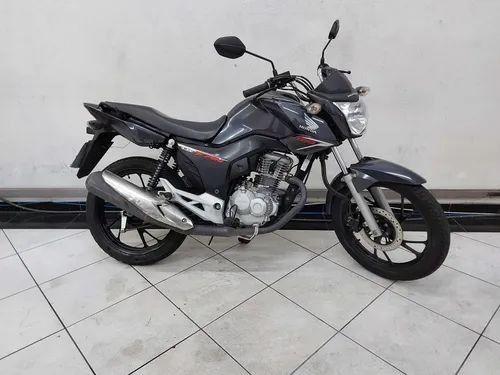 Honda cg 160 fan  - Foto 2