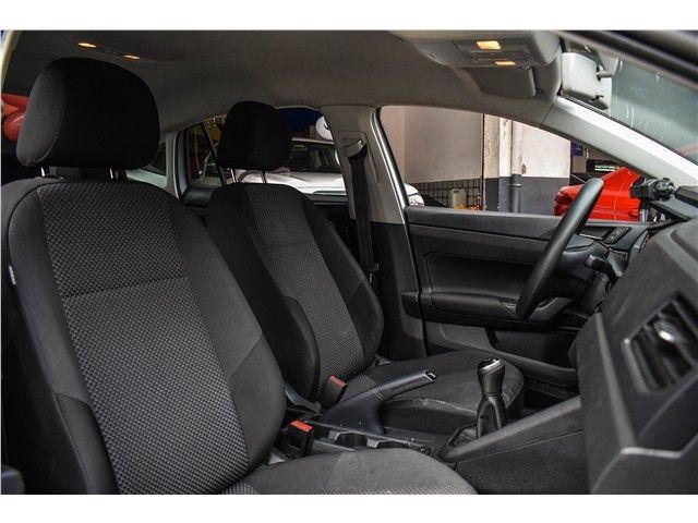 Volkswagen Virtus 2020 1.6 msi total flex manual - Foto 8