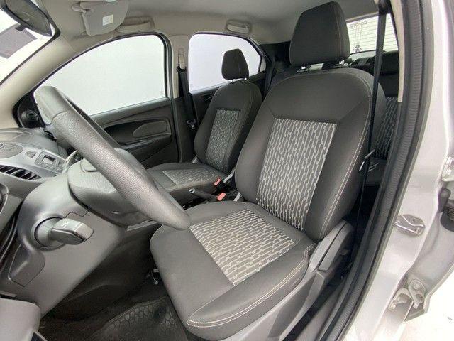 Ford KA Ka 1.0 SE/SE Plus TiVCT Flex 5p - Foto 15