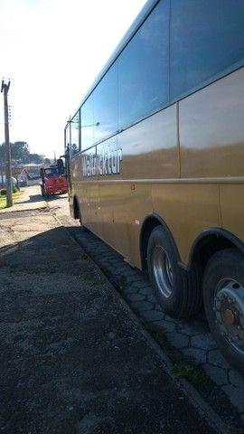 Vistabus mecanica volvo edc 360 tratar no fone * - Foto 6