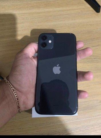 iPhone  11 128gb, Muito Novo! - Foto 2