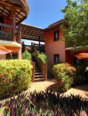 Apartamento 2 Quartos Praia do Forte Vilarejo do Farol Mobiliado - Foto 8