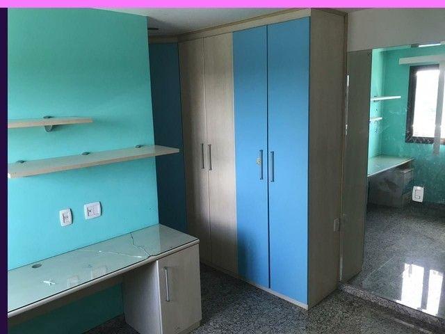 Condomínio maison verte morada do Sol Apartamento 4 Suites Adrianó - Foto 16