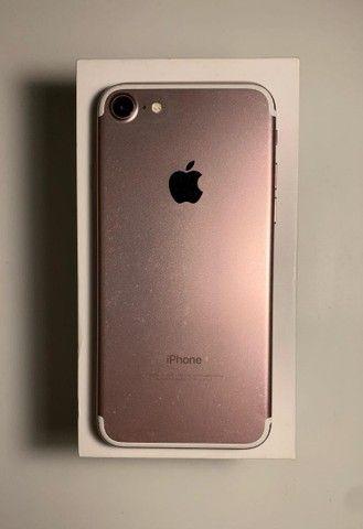 IPHONE 7 32GB ROSÉ - Foto 2
