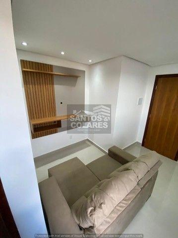 Apartamento Areal ( QS 8 ) - Construção nova e pronta para morar - Foto 4