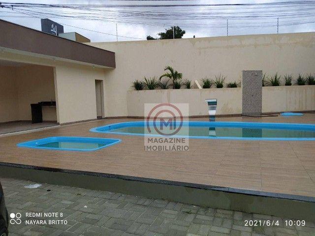 Apartamento com 3 dormitórios à venda, 92 m² por R$ 360.000,00 - Centro - Porto Seguro/BA - Foto 12