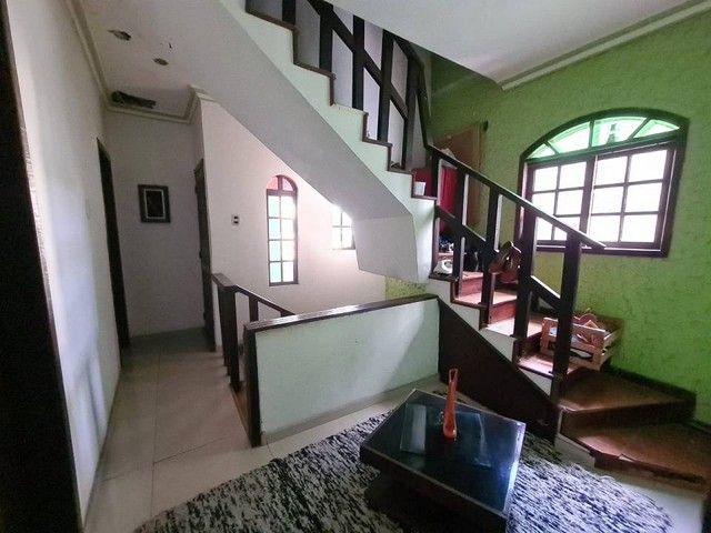 Excelente Casa Independente de 03 Quartos e 03 Banheiros em Nova Iguaçu - Santa Eugenia - Foto 20