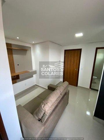 Apartamento Areal ( QS 8 ) - Construção nova e pronta para morar - Foto 5