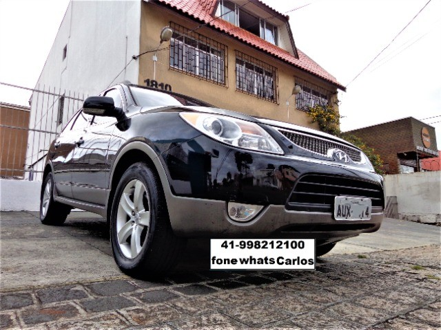 Hyundai Vera Cruz 2010 Único dono - Foto 16