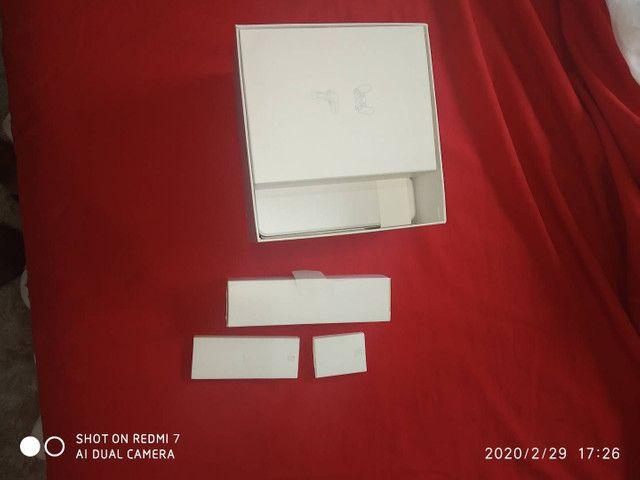 Drone breeze yuneec 4k novo 3,000  parcelo no cartão. - Foto 3