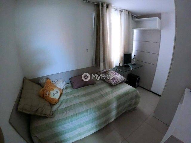 Apartamento à venda, 81 m² por R$ 539.444,90 - Engenheiro Luciano Cavalcante - Fortaleza/C - Foto 7