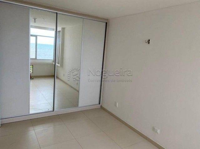 Apartamento para venda com 179 metros quadrados com 3 quartos na Av Boa Viagem - Recife -  - Foto 13