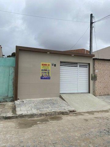 Vendo casa bairro João Mota, Caruaru - PE