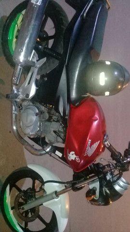 Moto sporte