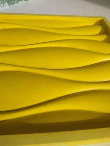 Forma para gesso 3D - Foto 2