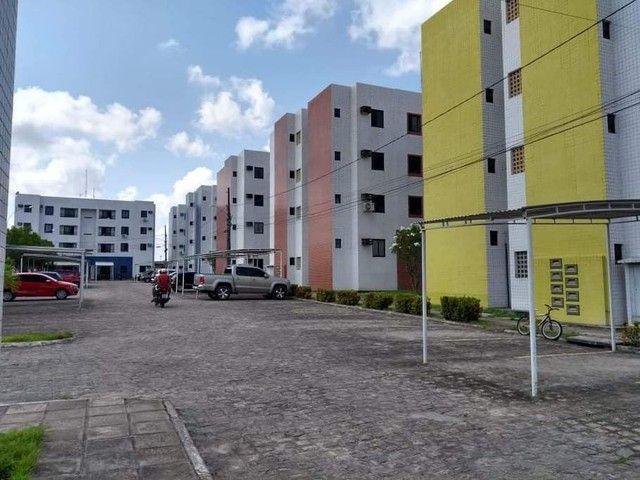 Aluguel de Apartamento Geisel - Foto 5